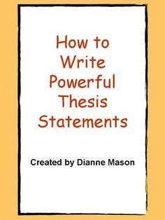 Points to remember in essay writing